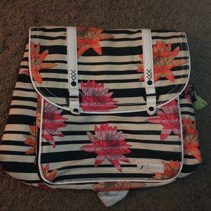 Sakroots convertible bag